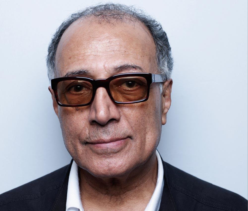 """Quando Kiarostami mi scrisse: <br />""""Non è umano chi è <br />indifferente alla sofferenza altrui"""""""