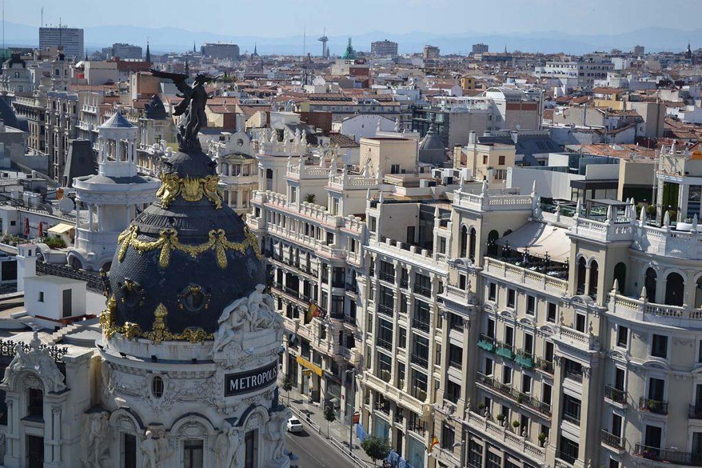 migliori-locali-ristoranti-madrid-Edificio-Metropolis