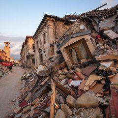 Preghiera per l'Appennino: il prossimo festival di Sanremo facciamolo all'Aquila. E il Consiglio dei ministri? In Calabria