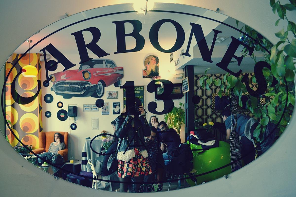 carbones-13-madrid