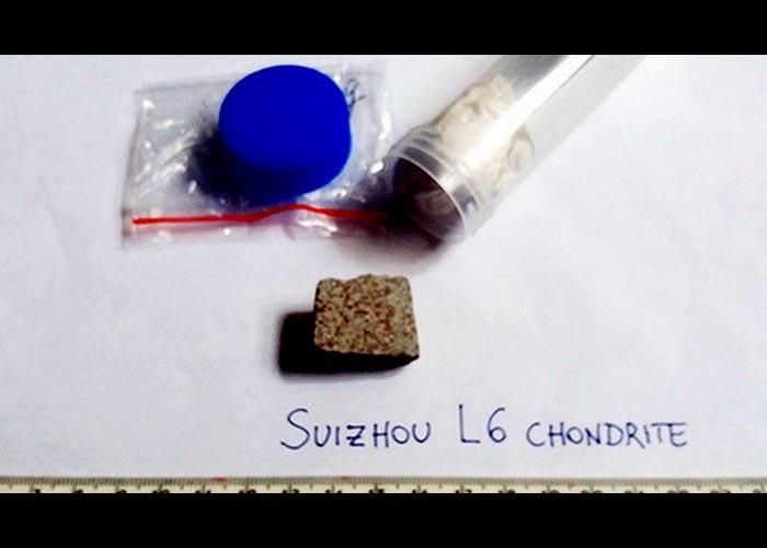 Hemleyite: il nuovo minerale <br />scoperto da un italiano