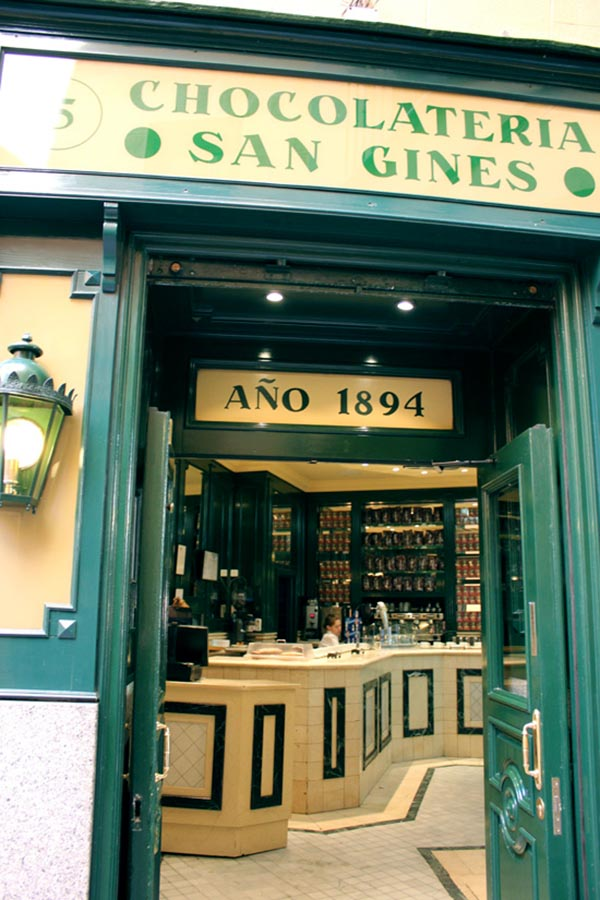 migliori-locali-ristoranti-madrid-chocolateria-san-gines