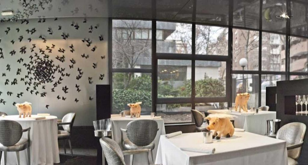 migliori-locali-ristoranti-madrid-ristorante-diverxo