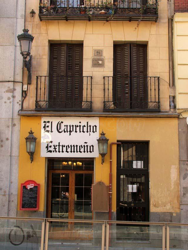 madrid-el-capricho-extremeno