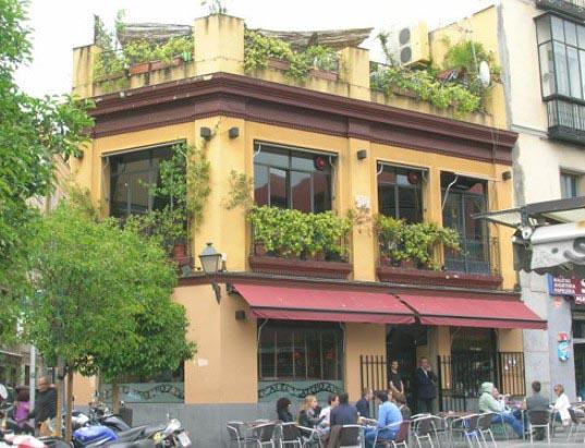 migliori-locali-ristoranti-madrid-el-viajero