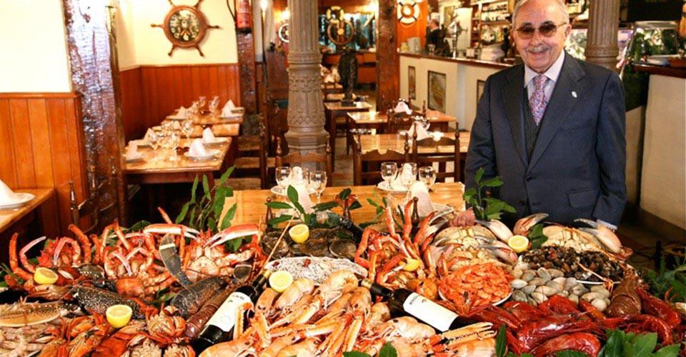 migliori-locali-ristoranti-madrid-la-trainera