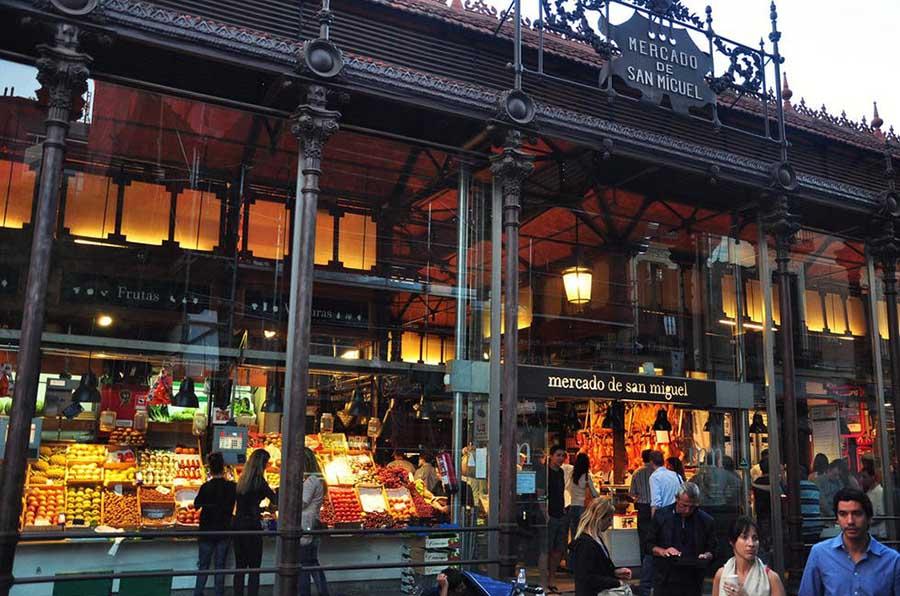 migliori-locali-ristoranti-madrid-mercado-san-miguel