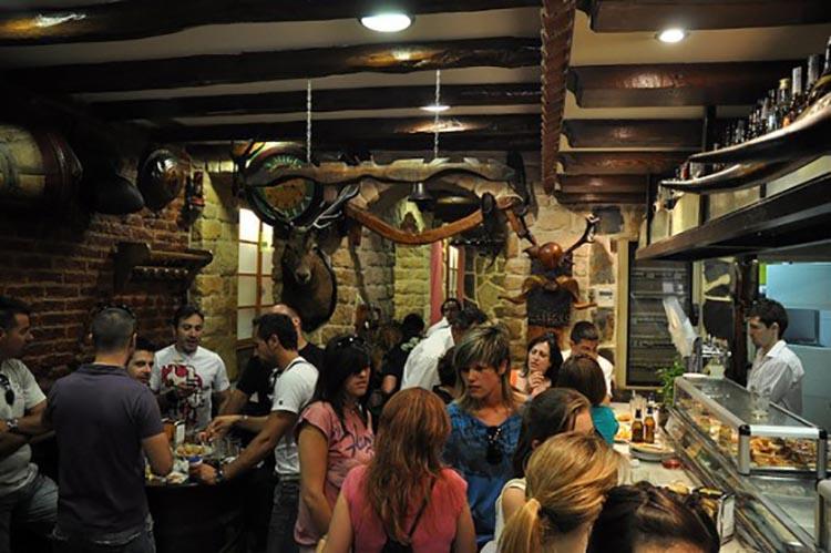 migliori-locali-ristoranti-madrid-sidreria-el-tigre