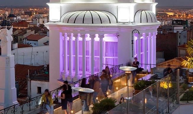 migliori-locali-ristoranti-madrid-terraza-de-penthouse