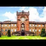 Castello di Sammezzano, in Toscana: dopo il nostro urlo, la svolta del cuore