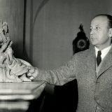 Rodolfo Siviero, 007 dell'arte, e i recuperi dei capolavori rubati