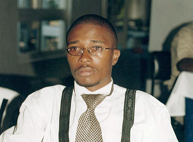 Un eroe d'Africa <br />e la corruzione <br />che uccide