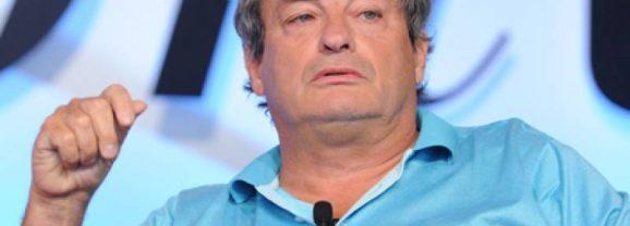 Oliviero Beha, il giornalista contro che aveva come eroe Gino Bartali