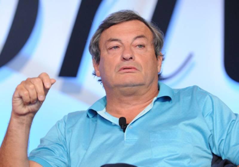 Oliviero Beha, il giornalista contro <br />che aveva come eroe Gino Bartali