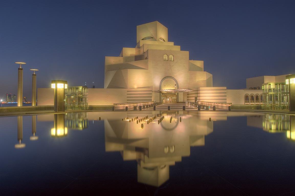 La crisi diplomatica in Qatar <br />incide sulla cultura. A rischio <br />musei e rapporti internazionali