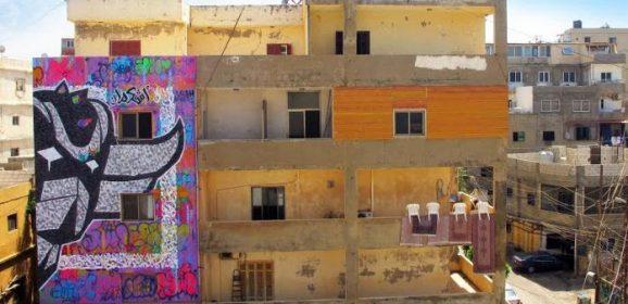 Beirut rinasce grazie all'arte e a un imprenditore libanese. Con un progetto di riqualificazione