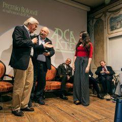 E Sgarbi annotò: onore a Pasquale Rotondi, salvò l'arte dalla furia nazista