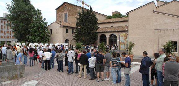 Forlì, Musei San Domenico al primo posto tra i siti culturali più visitati in Romagna
