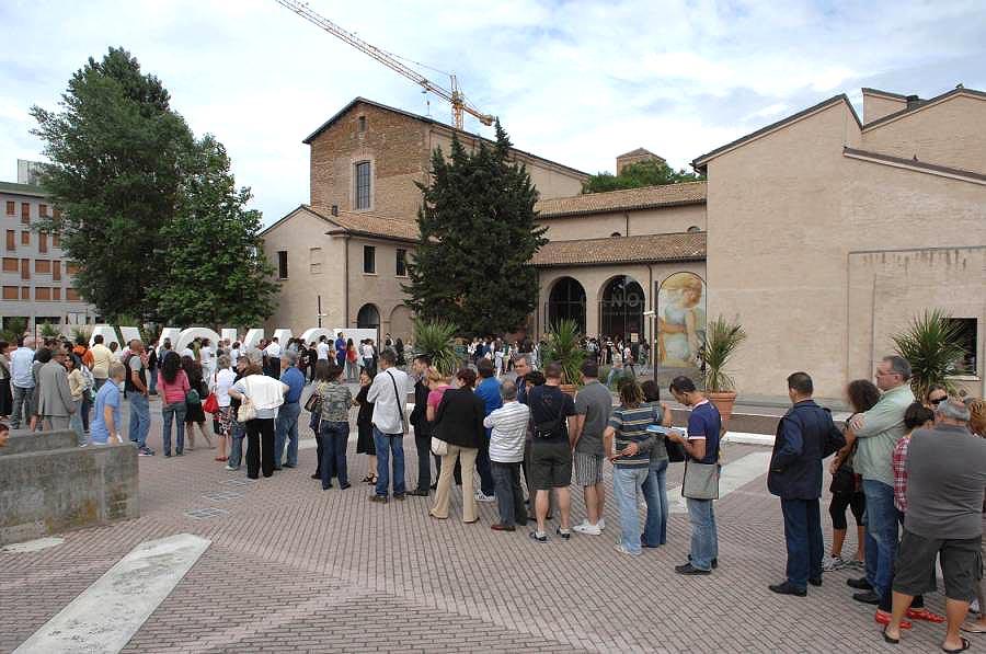 Forlì, Musei San Domenico <br />al primo posto <br />tra i siti culturali più visitati <br />in Romagna