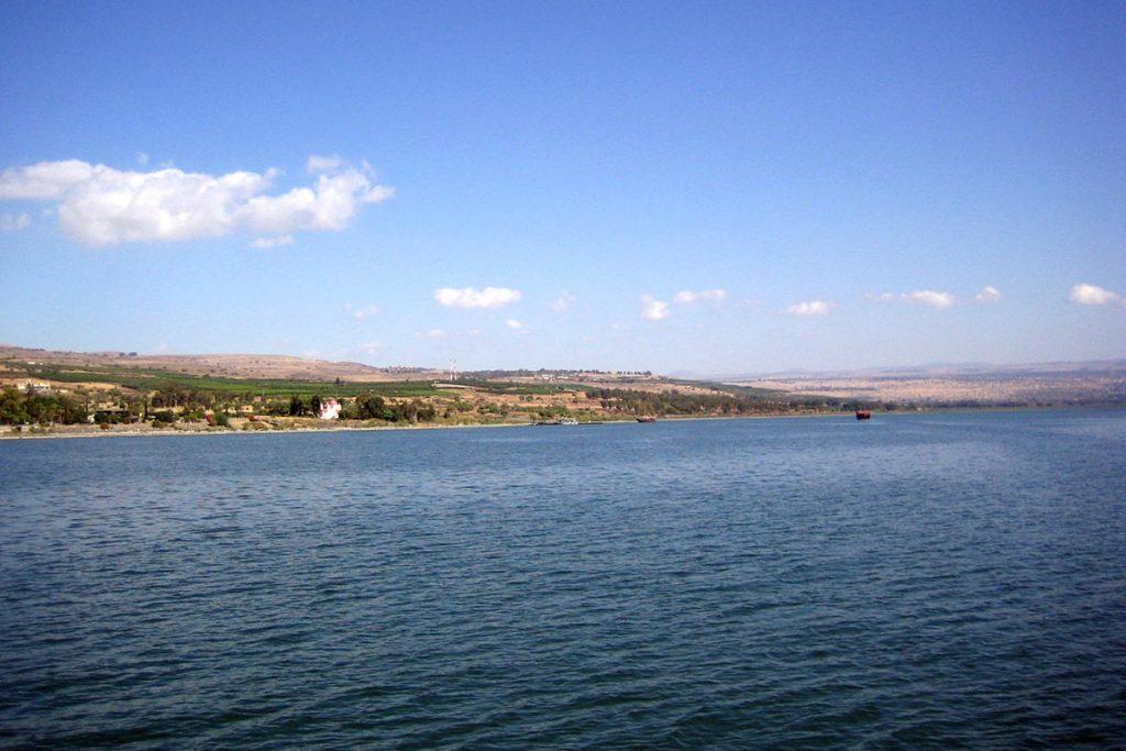 israele-irrigazione-lago-tiberiade