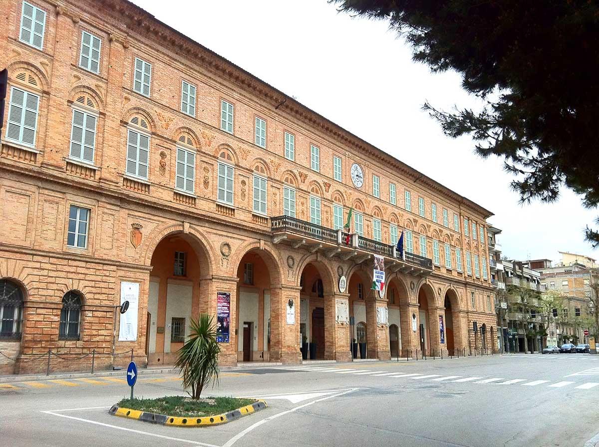 Civitanova Marche: <em>Futura Festival 2017</em> <br />sceglie l'impegno e partecipa il 26 luglio <br />alla riflessione regionale sulla ricostruzione
