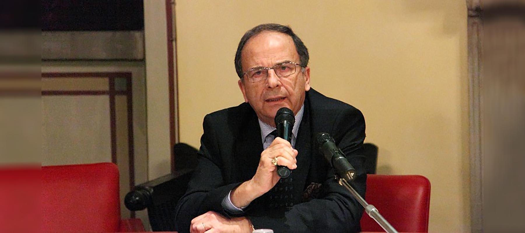 L'Italia ringrazia l'avvocato <br />cacciatore di tesori perduti