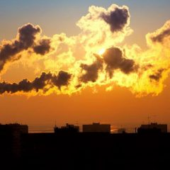 Eureka! Membrane ultrapermeabili contro i gas serra