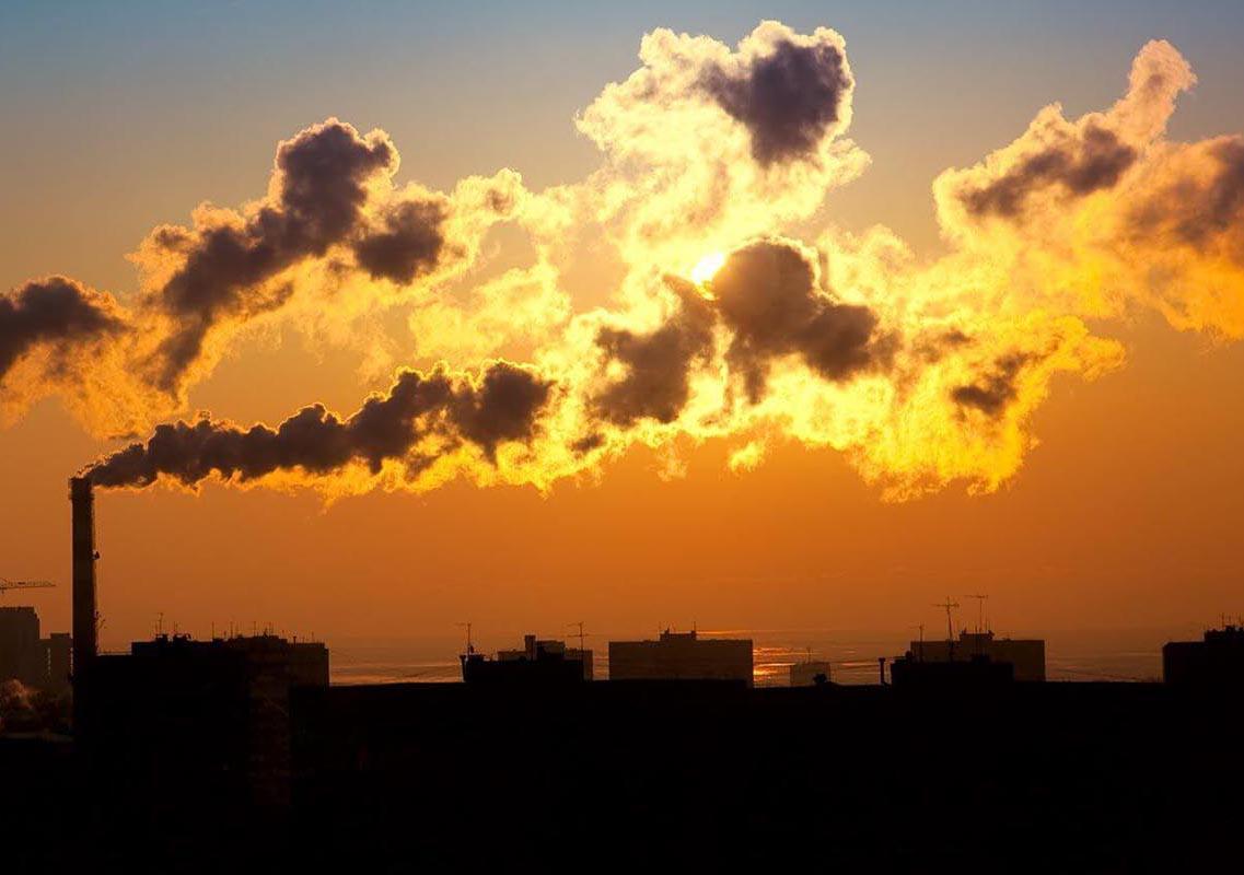 Eureka! Membrane <br />ultrapermeabili <br />contro i gas serra