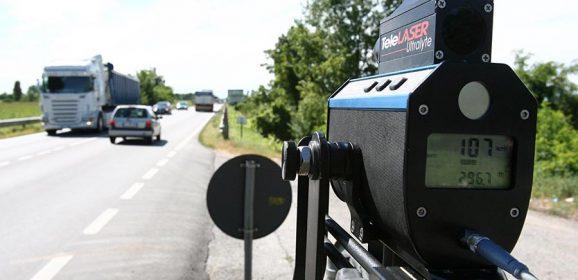 Multe stradali: stop agli autovelox selvaggi