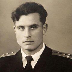 1962, il mondo fu salvato da un capitano coraggioso che col suo NO evitò l'Apocalisse nucleare