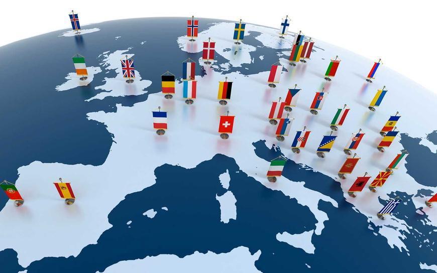 Odiate l'Unione Europea? Sappiate <br />che soltanto l'Europa ci sta salvando