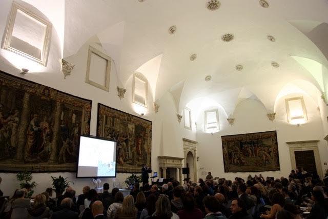 Da Nord a Sud una mappa <br />dei festival <br />letterari in Italia