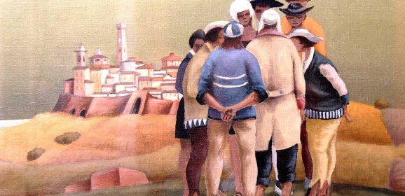 Caro Bregovic, ecco la storia di Giulio Turci e di Ico: amore e arte, bellezza e amicizia tra le sponde dell'Adriatico