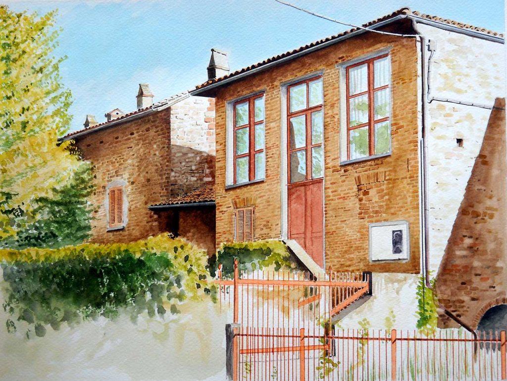 giuseppe-pellizza-studio-acquerello