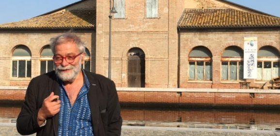 CerviAmbiente premia Pio d'Emilia, coraggioso giornalista della tragedia nucleare di Fukushima
