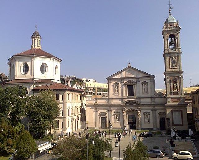 Basilica-Santo-Stefano-in-Brolo-Milano