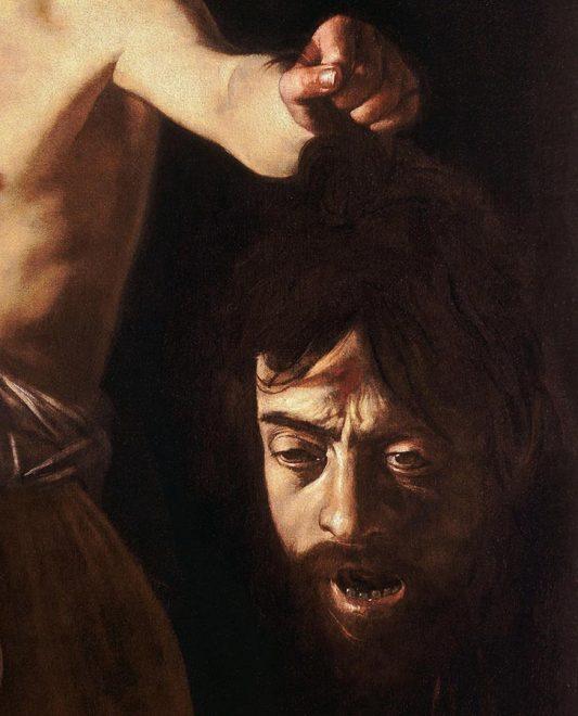 Caravaggio-David-con-la-testa-di-Golia