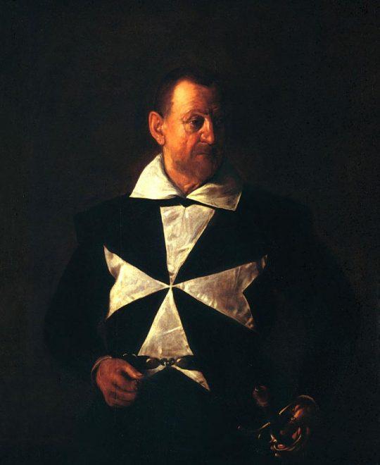 caravaggio-Ritratto-di-un-cavaliere-di-Malta