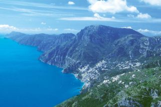 Amalfi e la sua costiera: il paradiso comincia qui