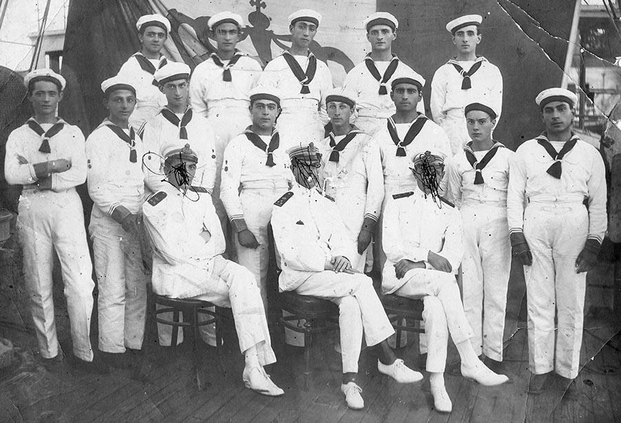 naufragio-nave-salento-olanda-1928