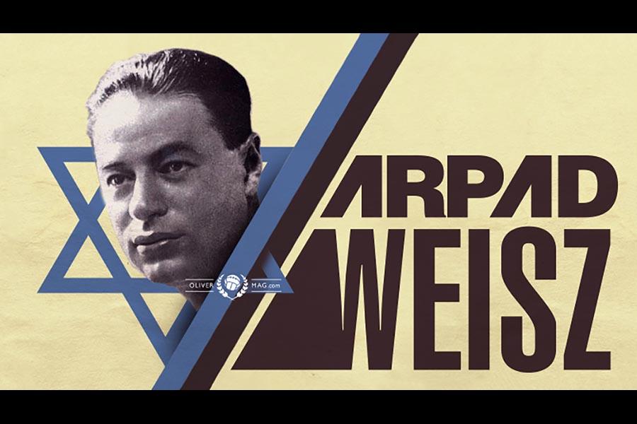 Dallo scudetto ad Auschwitz: <br />gli spettatori di Inter-Bologna ricordino Arpàd Weisz, <br />allenatore ebreo ingiustamente dimenticato