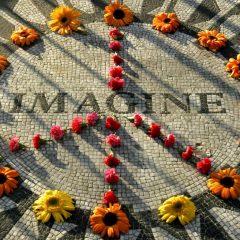 """""""Imagine"""" ci ricorda che un altro mondo è possibile"""
