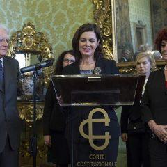 Alcune buone ragioni per volere bene a Laura Boldrini