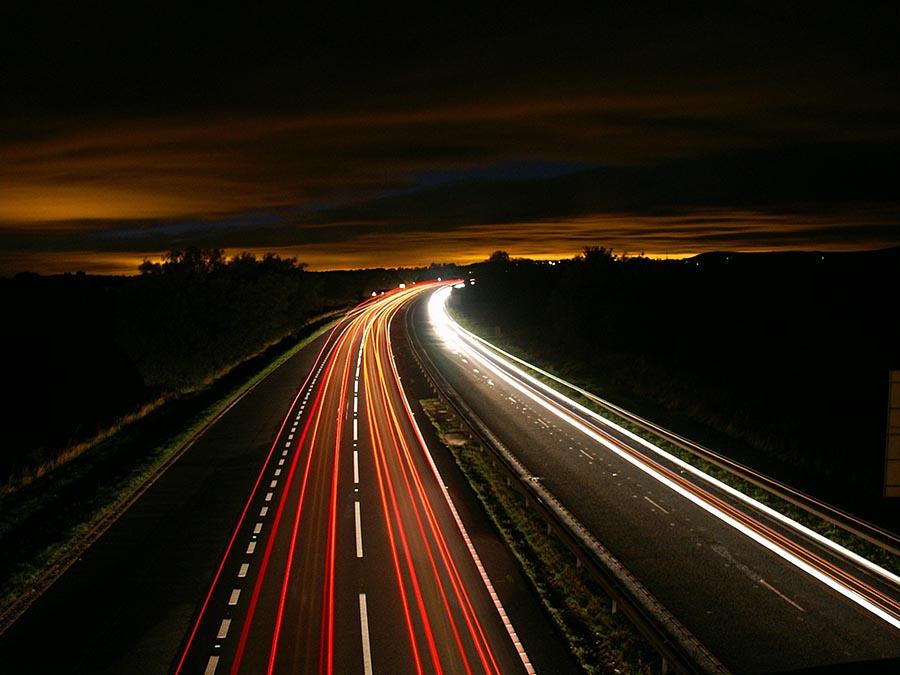 L'idea norvegese da portare in Italia: <br />l'illuminazione stradale costa meno