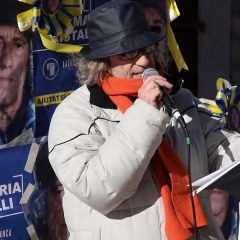 Puglia, Corato ha adottato un poeta: i suoi versi in cambio di ospitalità