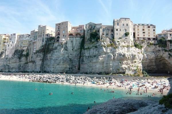 Tropea-Calabria-cosa-vedere
