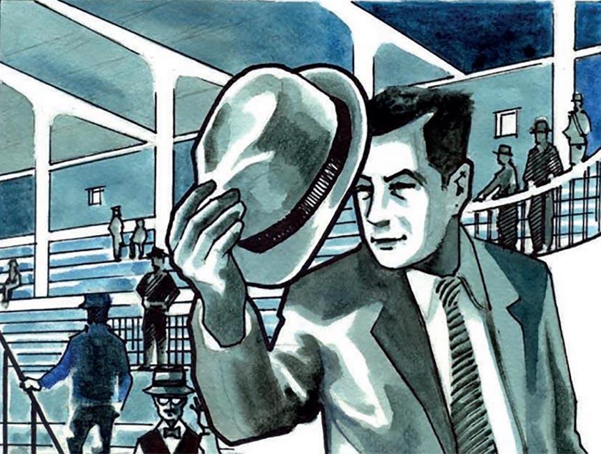 Dal successo alla tragedia: la storia di Arpad Weisz, l'allenatore del primo scudetto dell'Inter nel 1929-30 (e poi del Bologna che tremare il mondo fece)