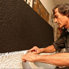 Vi parlo di me, Antonio Secci, sardo con voglia di spazi e la natura come maestra