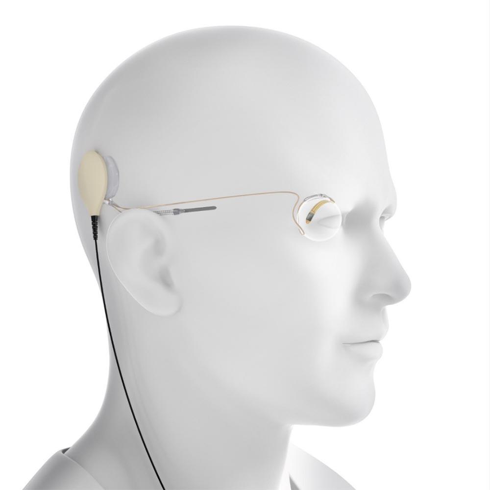 Primo impianto di retina artificiale eseguito in Italia