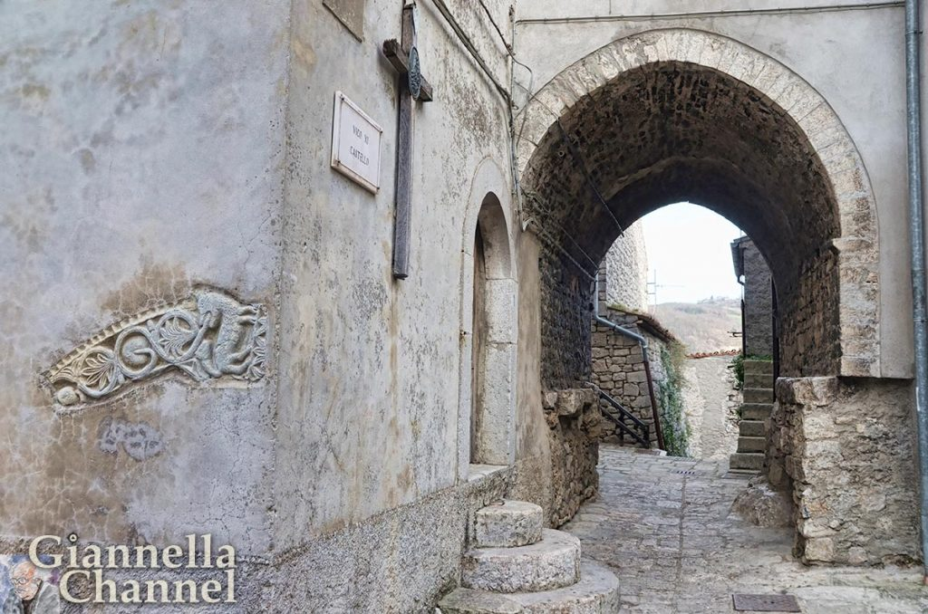 riccia-centro-storico